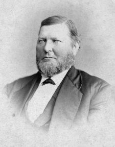 Elias W. Hale