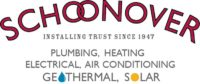 Schoonover Plumbing & Heating, Inc.