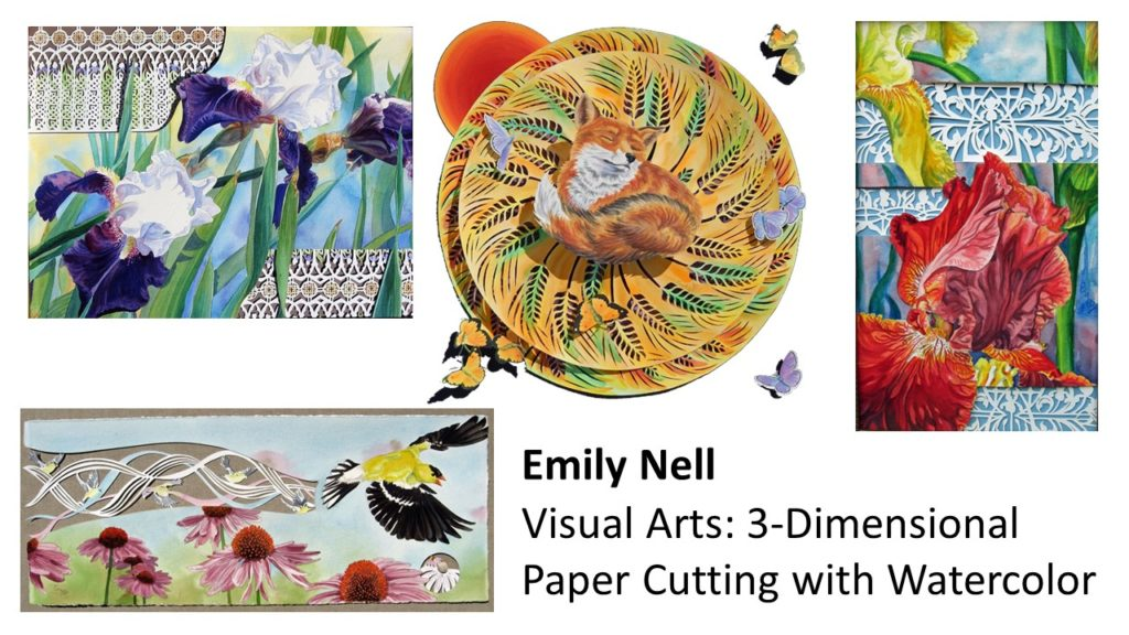 Emily Nell