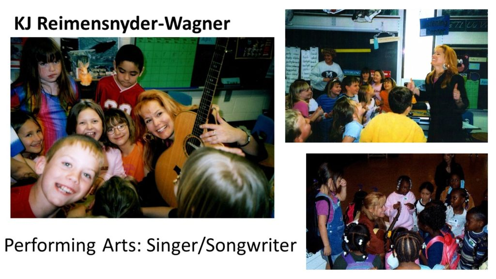 KJ Reimensnyder-Wagner